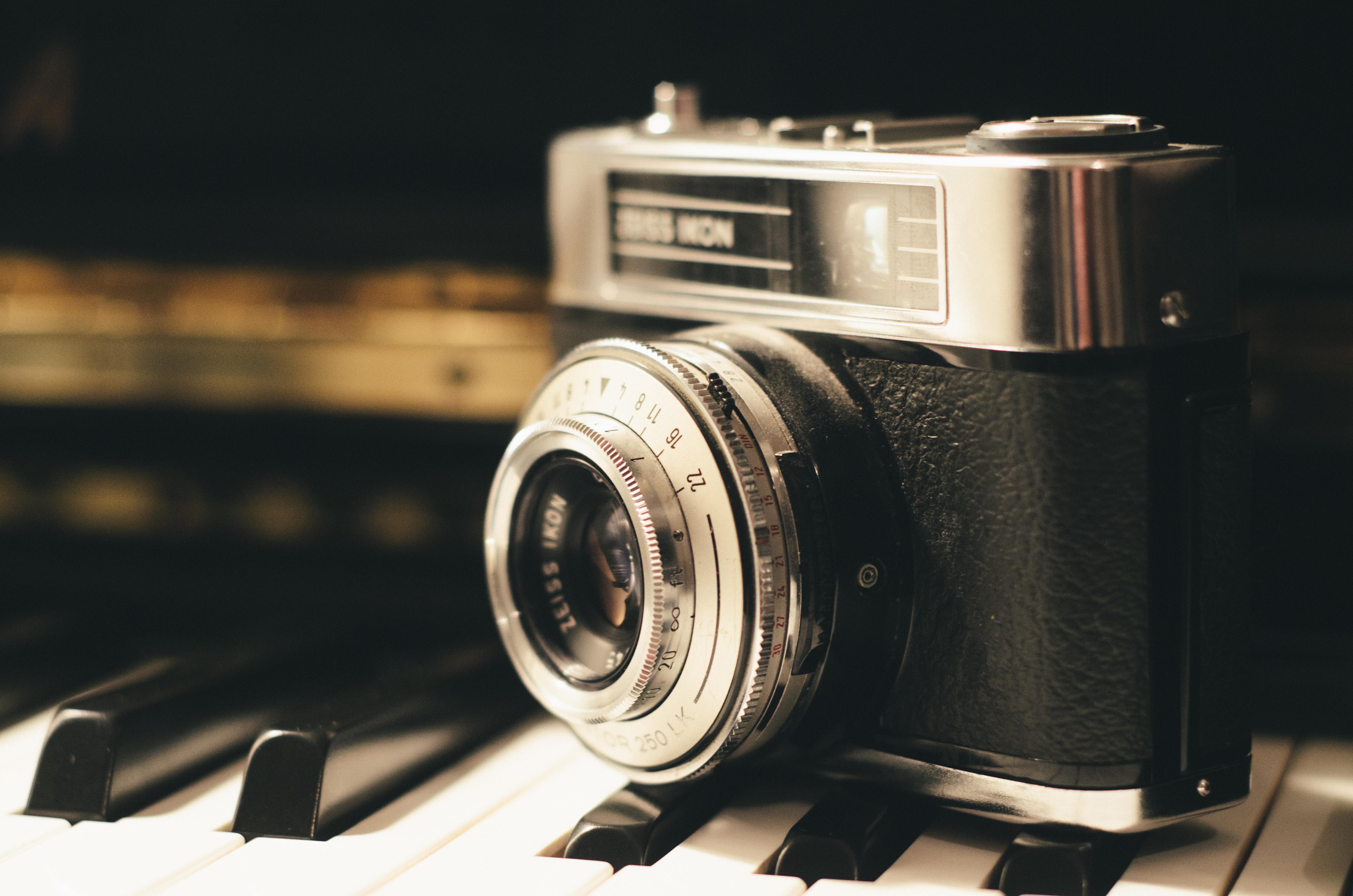 camera-photography-vintage-lens - St. Vincent De Paul